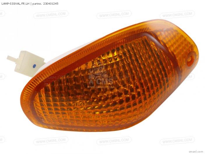 LAMP-SIGNAL FR LH