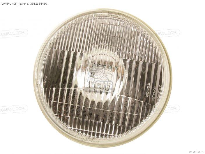 Lamp Unit photo