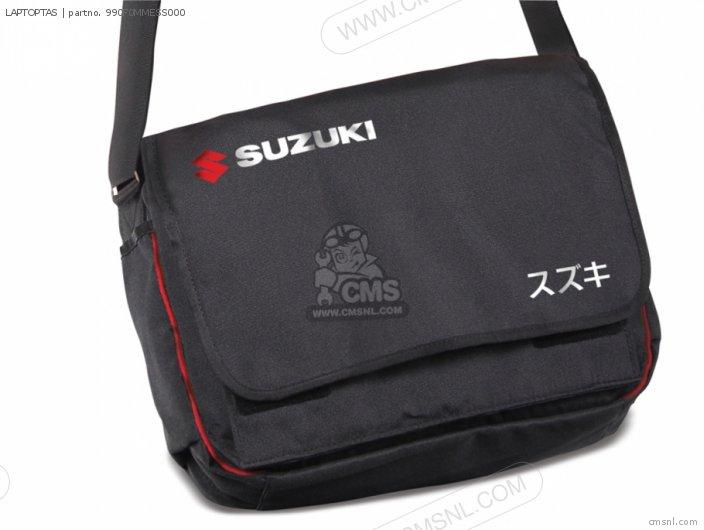Merchandise Suzuki Laptoptas