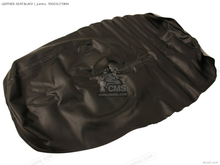 Leather, Seat, Black photo