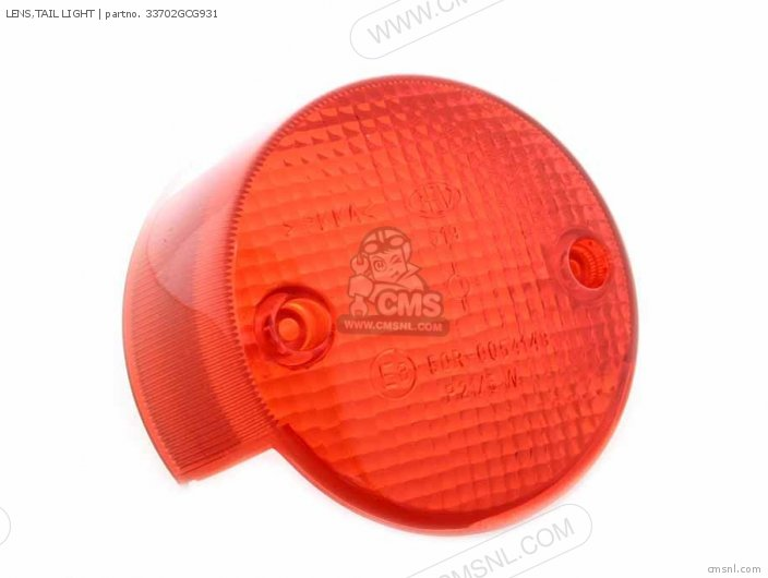 Sgx50 Sky 1997 England   Kph Lens tail Light