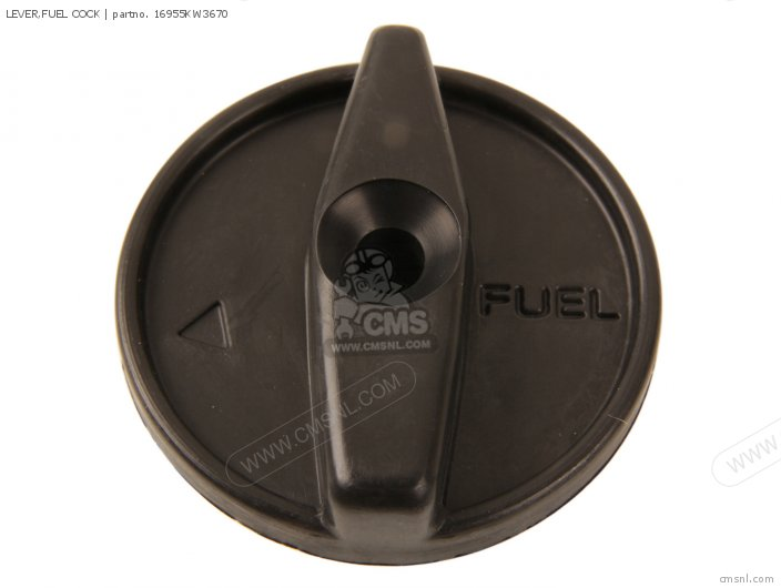 Lever, Fuel Cock photo