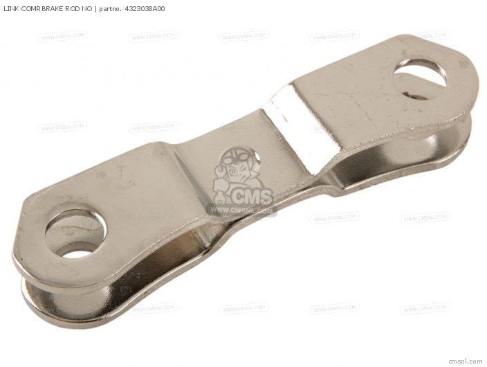 Link Comp, Brake Rod No photo