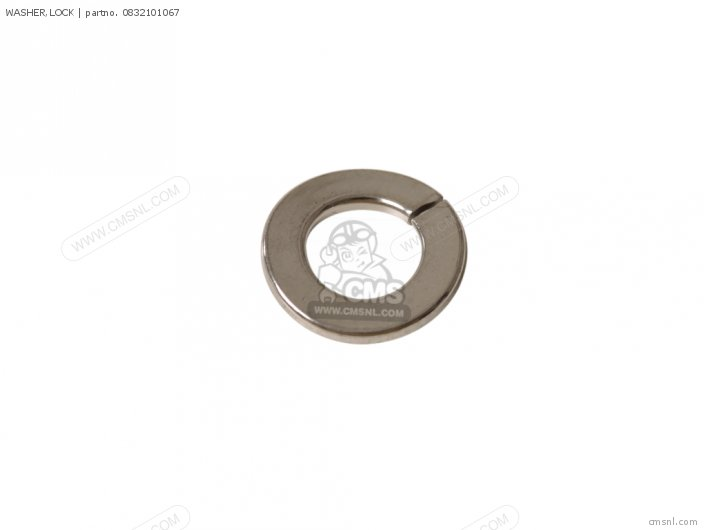 Lt-f250 1990 l Lock Washer