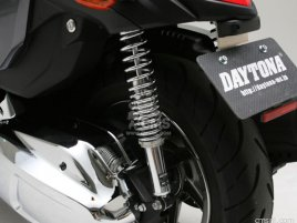 LOW DOWN REAR SHOCK       FORZA MF10