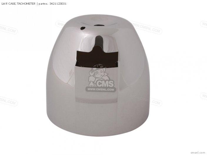 Lwr Case, Tachometer photo