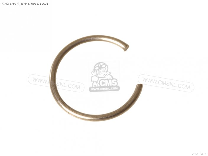 MA133-2A RING SNAP
