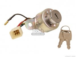 MAIN SWITCH ASSY