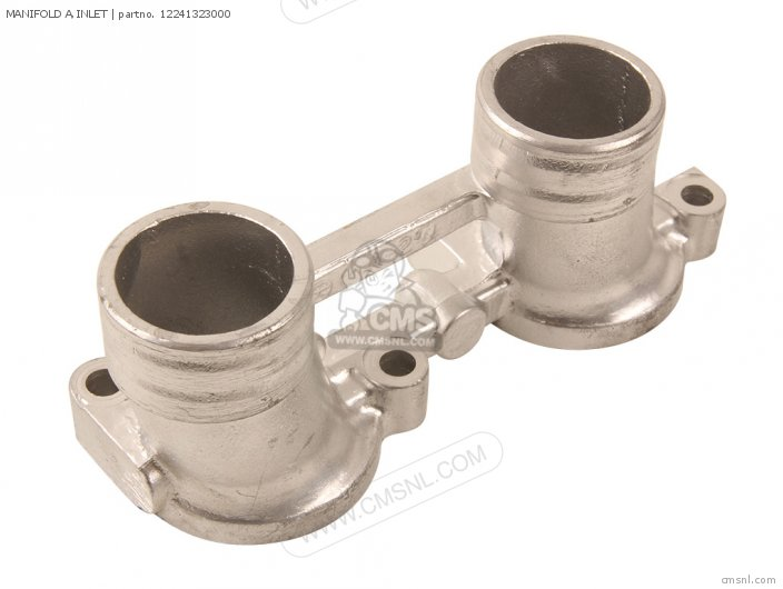 MANIFOLD A,INLET