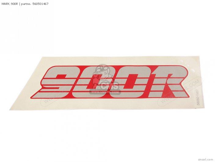 MARK,900R