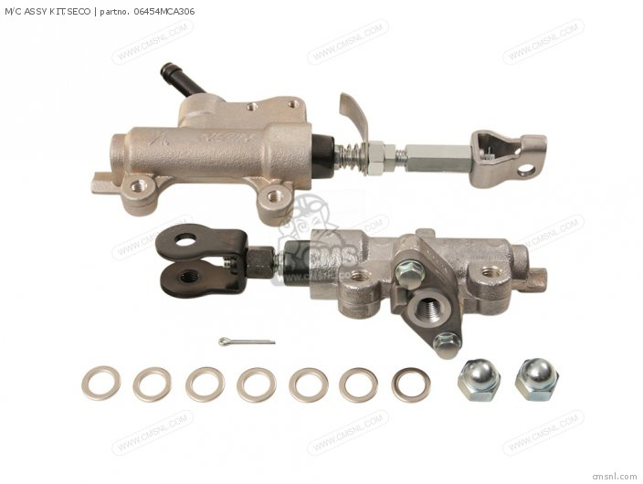 M/C ASSY KIT,SECO