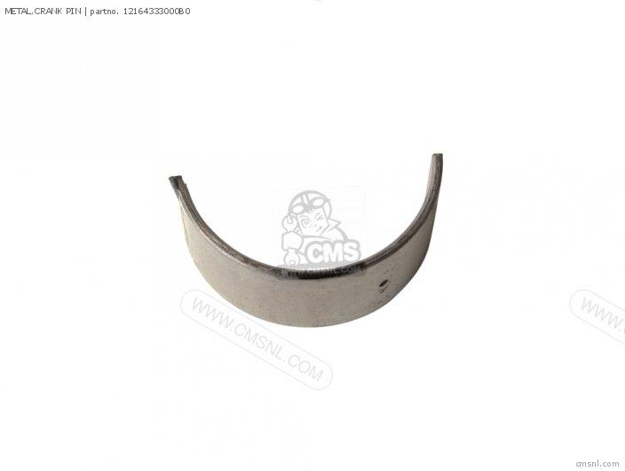 Metal, Crank Pin photo