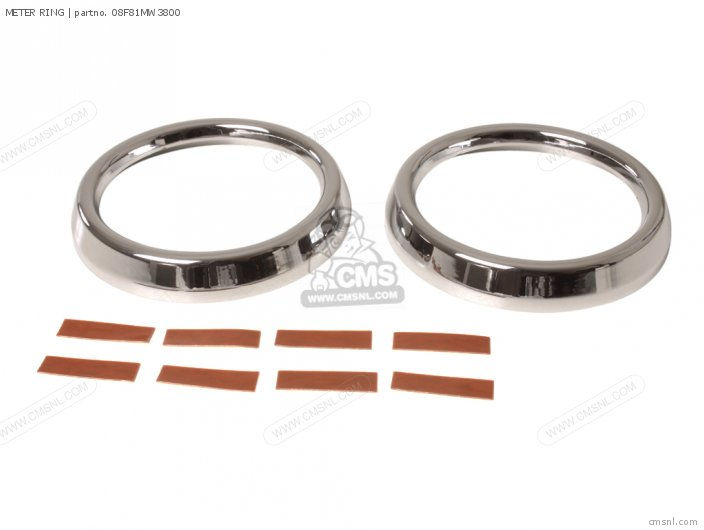 Meter Ring photo