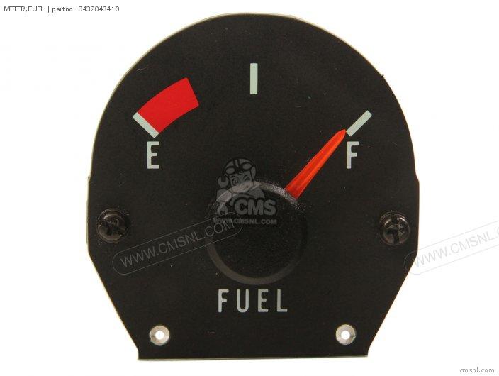 Meter, Fuel photo