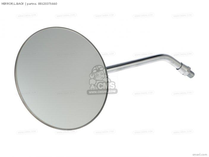 Mirror, L.back photo