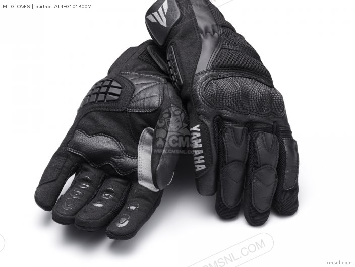 Apparel Mt Gloves