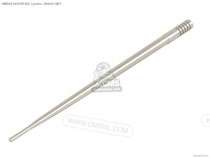 Needle (6chy5-82) photo