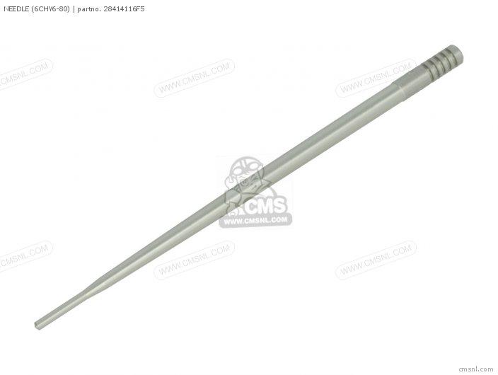 Needle (6chy6-80) photo
