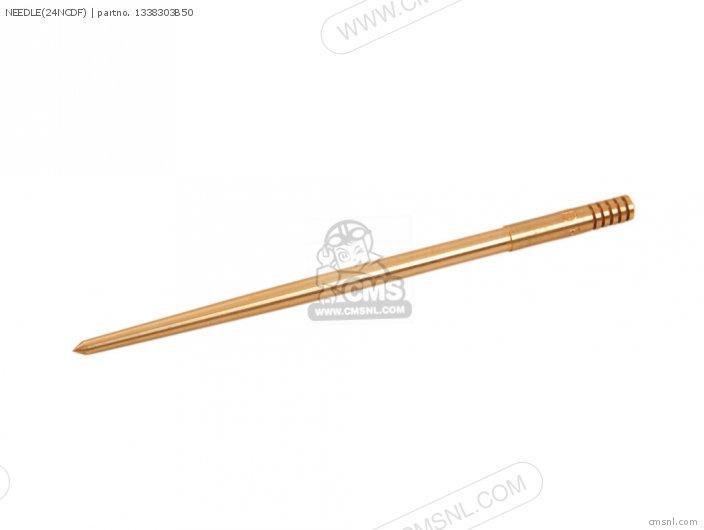 Needle(24ncdf) photo
