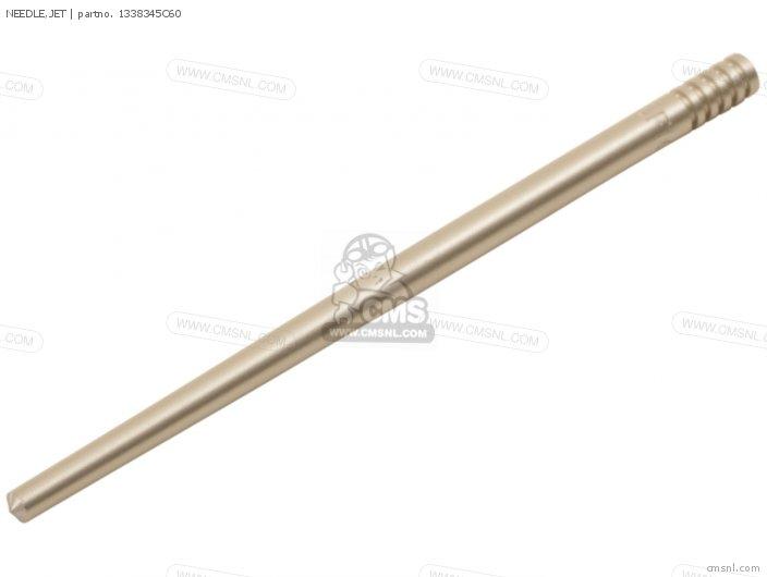 Needle, Jet photo