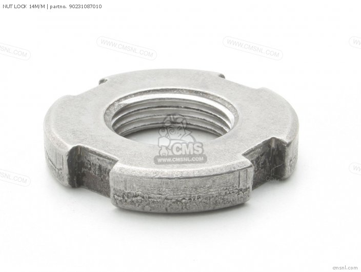 Nut Lock 14m/m photo