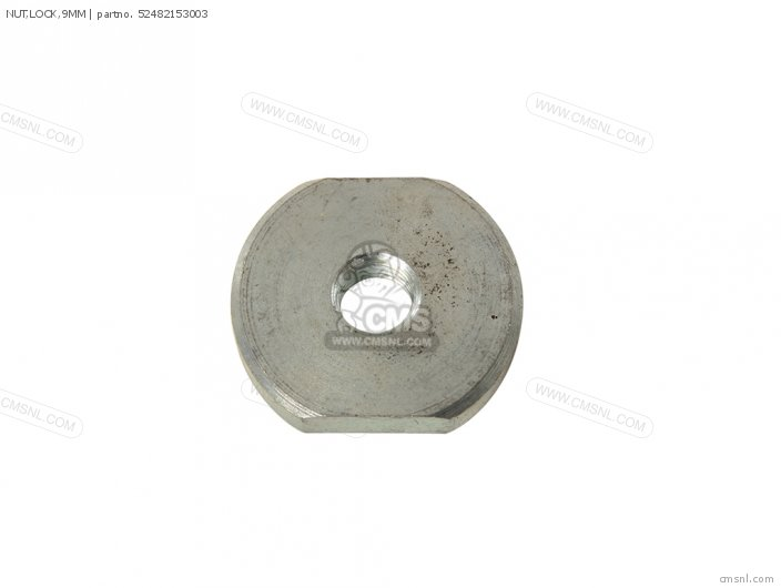 NUT,LOCK,9MM