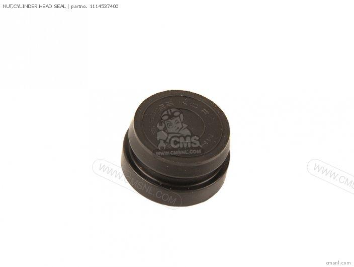 Nut, Cylinder Head Seal photo