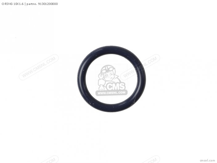 O Ring 10x1.6 photo