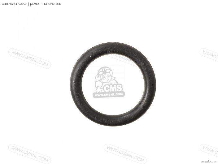O-ring,11.9x2.2 photo
