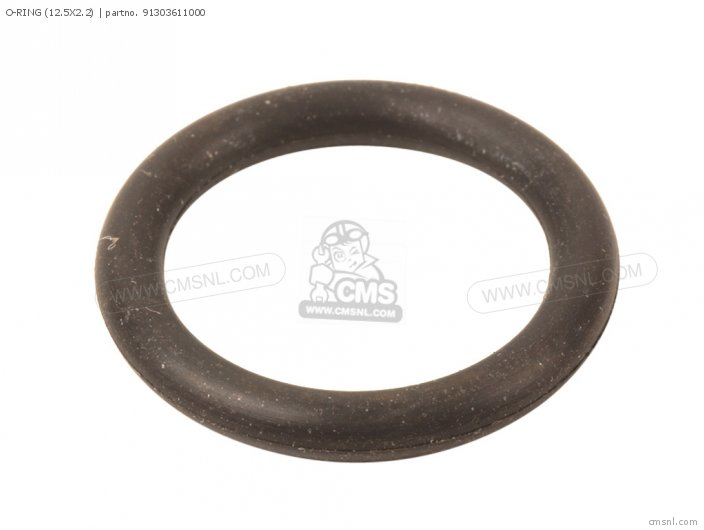O-ring (12.5x2.2) photo