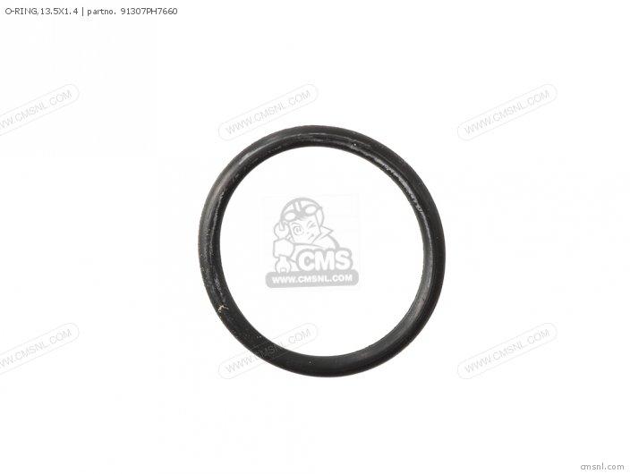 O-ring,13.5x1.4 photo