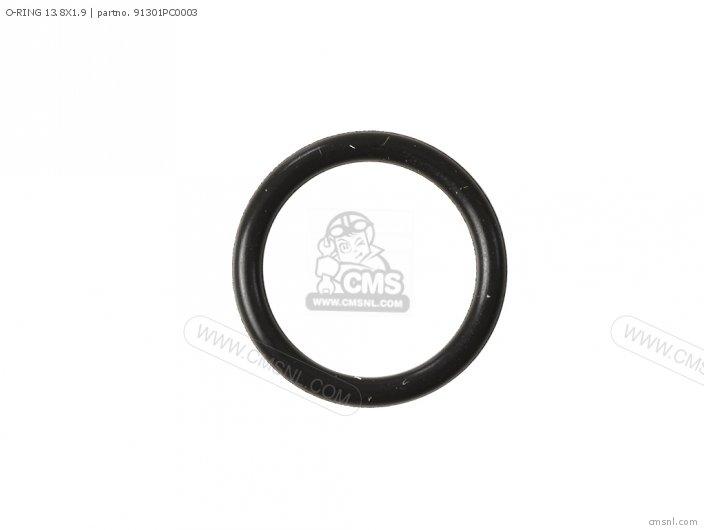 O-ring 13.8x1.9 photo