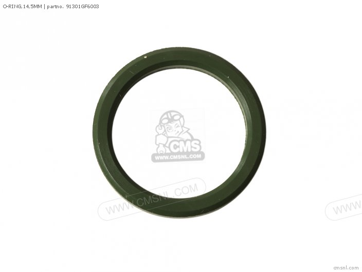 O-Ring Honda 91301-GF6-003 14-5mm