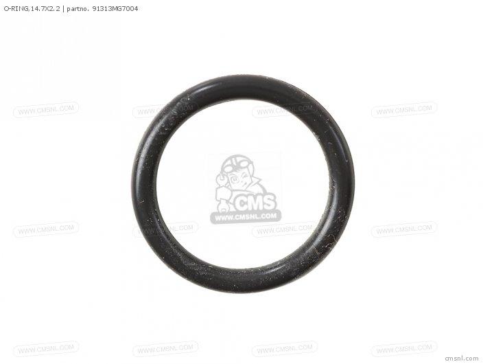 O-ring,14.7x2.2 photo