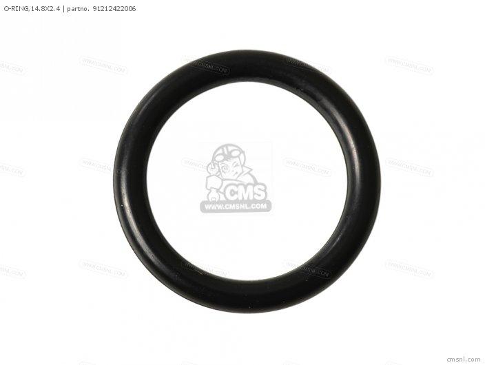 O-ring,14.8x2.4 photo