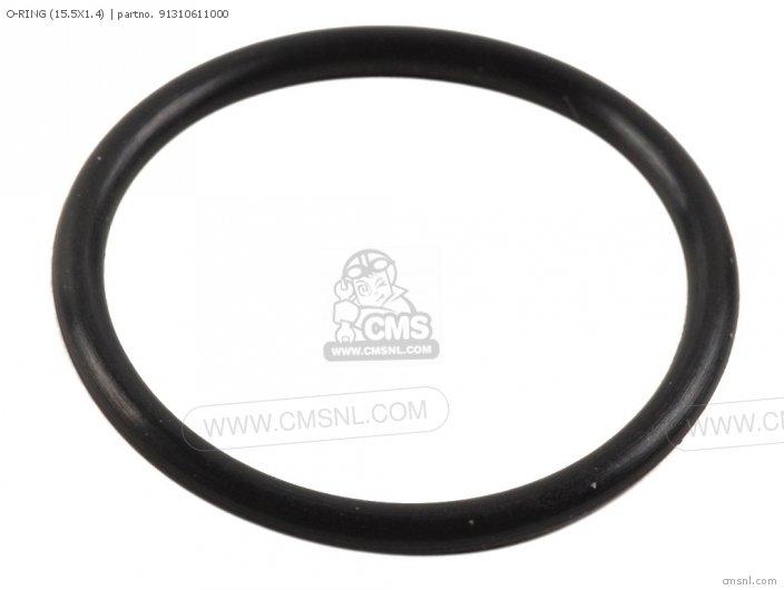 O-ring (15.5x1.4) photo