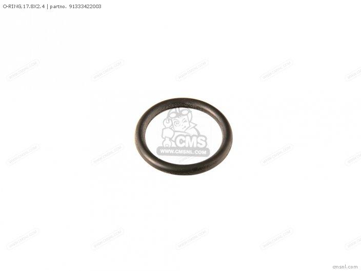 O-ring,17.8x2.4 photo
