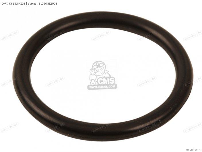 O-ring,19.8x2.4 photo
