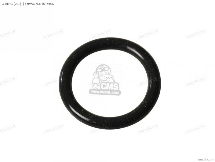 O-ring (22u) photo