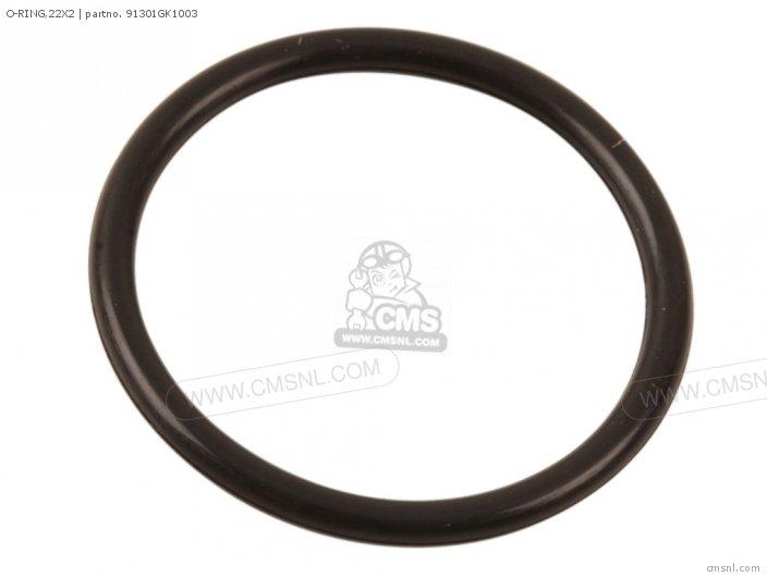 O-ring,22x2 photo