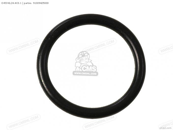 O-ring,24.4x3.1 photo