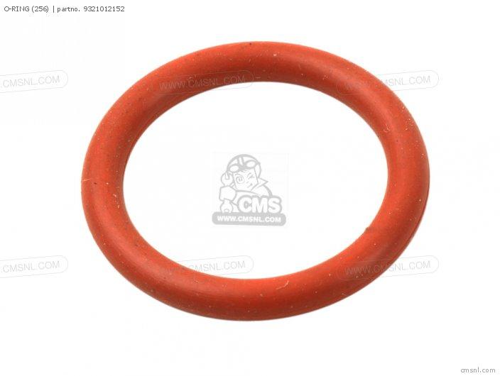 O-ring (256) photo