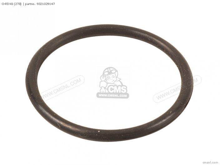 O-ring (278) photo