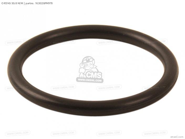 O Ring 30.8 M/m photo