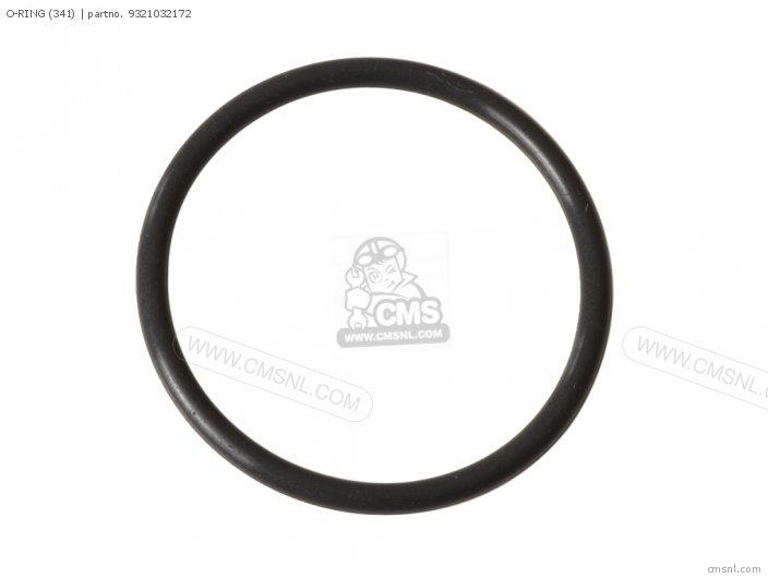O-ring (341) photo