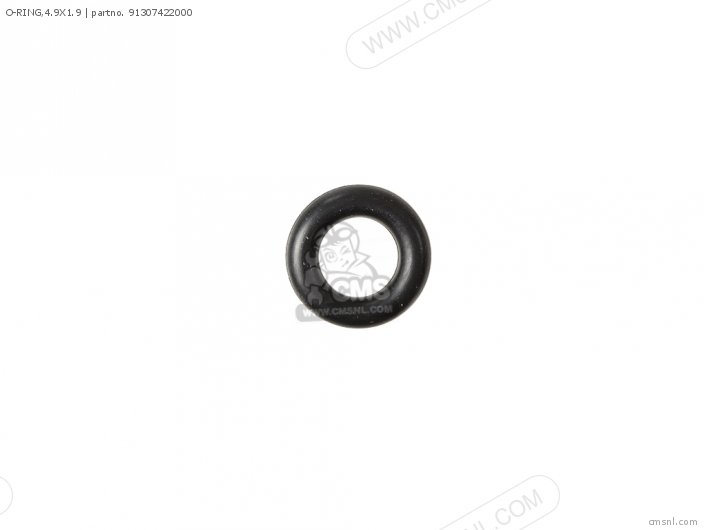 HONDA CB 750 Four K O-Ring 9,5x1,7 mm Étrier Support Neuf Original