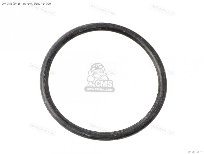 O-ring (541) photo