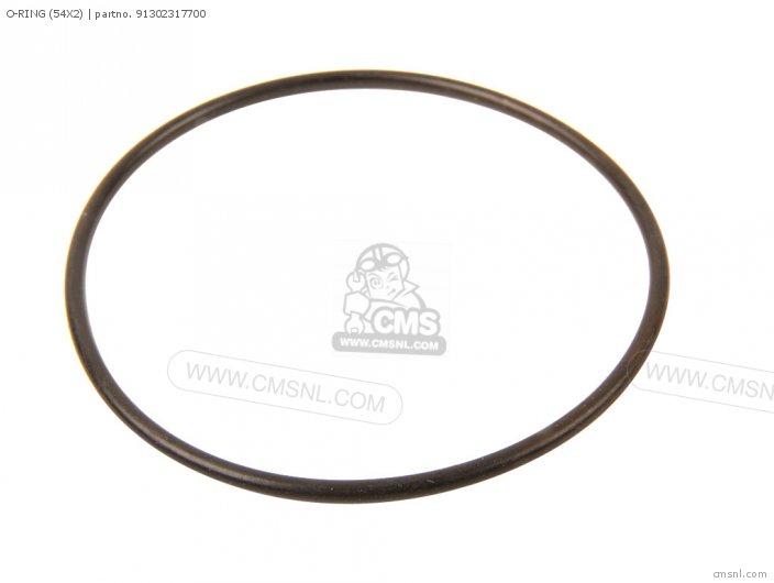 O-ring (54x2) photo