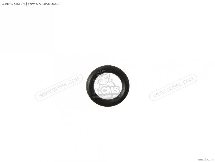 O-ring,5.5x1.4 photo