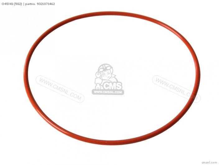 O-ring (5g2) photo